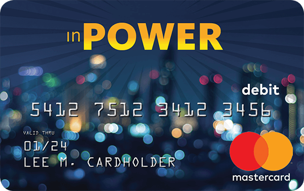 inPower Card